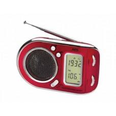 Φορητό Ραδιόφωνο AEG WE4125